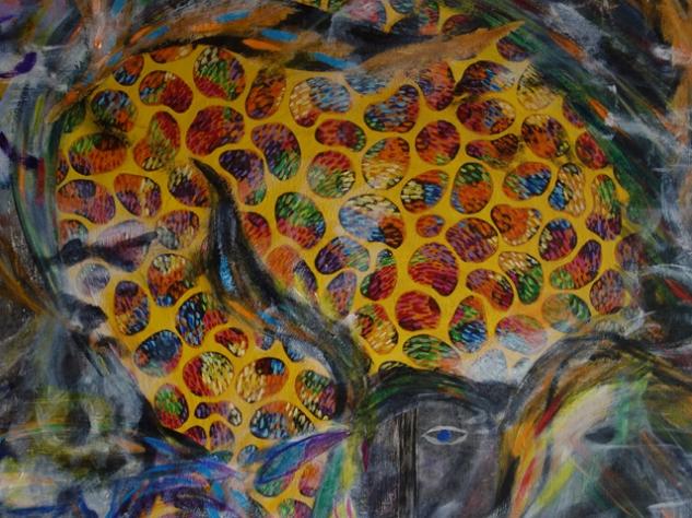 Art Marcus Goater