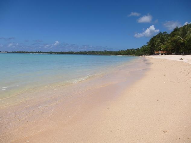Svaii Samoa